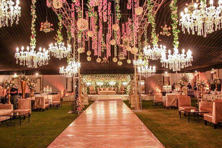 Wedding decoration by evento pakistan decoration gallery junglespirit Images