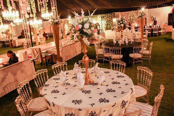 Wedding decoration by evento pakistan wedding decoration for anum sohail karachi pakistan load more junglespirit Images