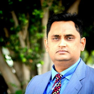 Sajid Naseem
